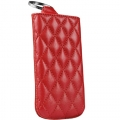 Sena Colcha Red for iPhone 4, 4S